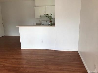 Ewa Beach Rental For Rent: 91-1037 Laulauna Street #D6