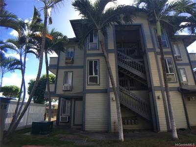 Ewa Beach Rental For Rent: 91-295 Hanapouli Circle #2A
