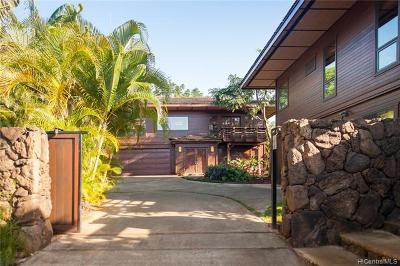 Haleiwa Multi Family Home For Sale: 61-298 Kamehameha Highway