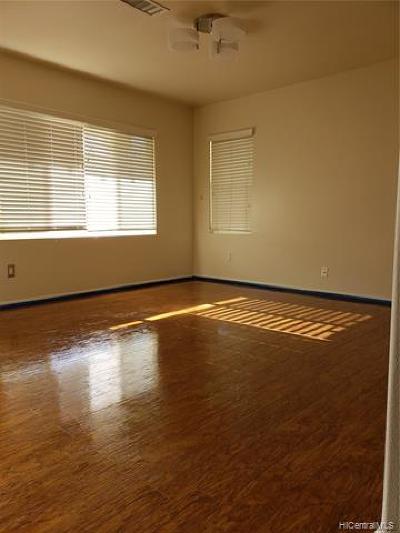 Ewa Beach Single Family Home For Sale: 91-1022 Kai Weke Street