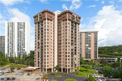 Aiea Rental For Rent: 98-487 Koauka Loop #B1306
