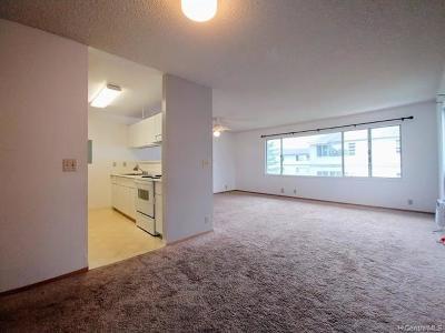 Kaneohe Rental For Rent: 46-263 Kahuhipa Street #B306