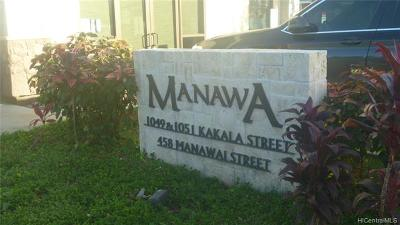 kapolei Rental For Rent: 458 Manawai Street #704