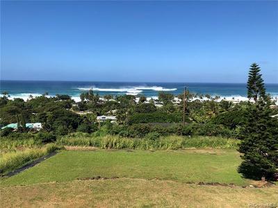 Honolulu County Residential Lots & Land For Sale: 59-178 C6 Kamehameha Highway