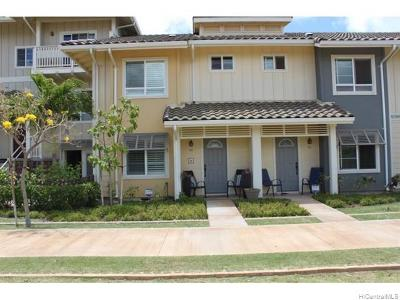 kapolei Rental For Rent: 533 Manawai Street #308