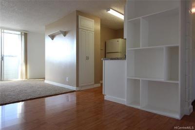 Condo/Townhouse For Sale: 3215 Ala Ilima Street #A505