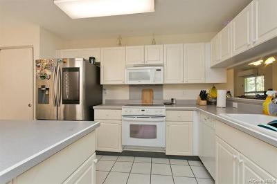 Condo/Townhouse For Sale: 94-821 Lumiauau Street #C102