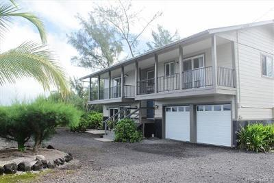 Keaau Single Family Home For Sale: 15-991 Paradise Ala Kai Drive