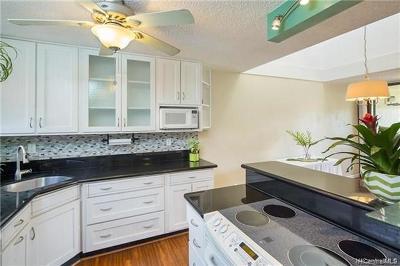 Kailua Rental For Rent: 1015 Aoloa Place #303