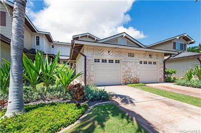 Kapolei Rental For Rent: 92-1051c Koio Drive #M8-3
