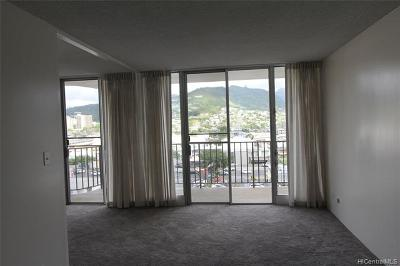 Honolulu HI Rental For Rent: $1,500