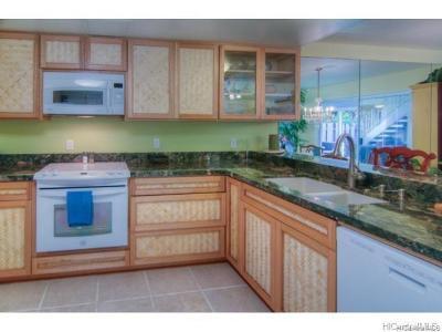 Kailua Rental For Rent: 575 Keolu Drive #B