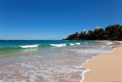 Honolulu County Residential Lots & Land For Sale: 55-137 Kamehameha Highway #A&B