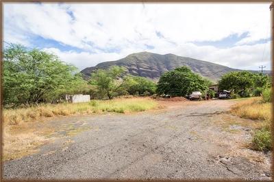 Waianae Multi Family Home For Sale: 87-1570 Kapiki Road