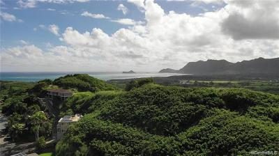 Kailua Residential Lots & Land For Sale: 1414 Auwaiku Street