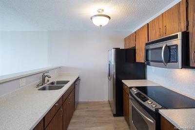 Honolulu Rental For Rent: 55 S Judd Street #1704