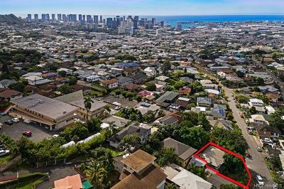 Single Family Home In Escrow Not Showing: 2153 Puna Street