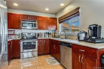 Waianae Single Family Home For Sale: 87-1538 Nakii Street
