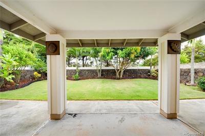 Waipahu Single Family Home For Sale: 94-1023 Waiahu Street