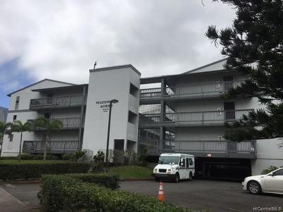 Kaneohe Rental For Rent: 46-261 Kahuhipa Street #204