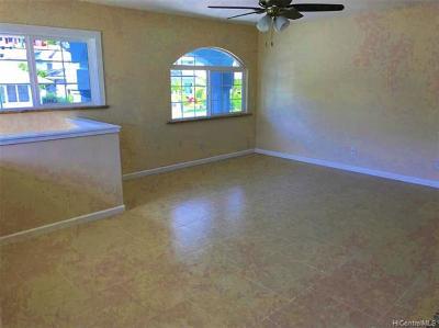 Single Family Home For Sale: 2721 Puunui Avenue