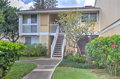 Kahuku Condo/Townhouse For Sale: 57-077 Eleku Kuilima Place #885