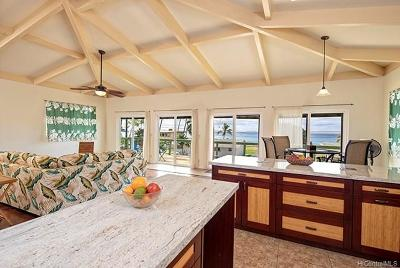 Waianae Single Family Home For Sale: 84-868 Moua Street