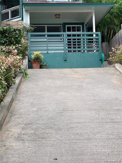 Kailua Rental For Rent: 1213 Aalapapa Drive