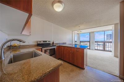 Condo/Townhouse For Sale: 4300 Waialae Avenue #B503