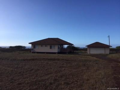 Maui County Single Family Home For Sale: 118 Kulawai Loop