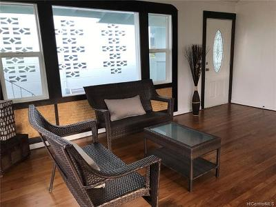 Single Family Home For Sale: 2427 Naai Street
