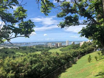 Aiea Condo/Townhouse For Sale: 98-801-A Iho Place #30