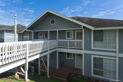 Kapolei Condo/Townhouse In Escrow Not Showing