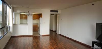 Condo/Townhouse For Sale: 2499 Kapiolani Boulevard #708