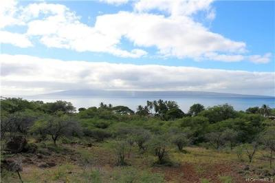 Maui County Residential Lots & Land For Sale: 49 Ulua Road #lot 152