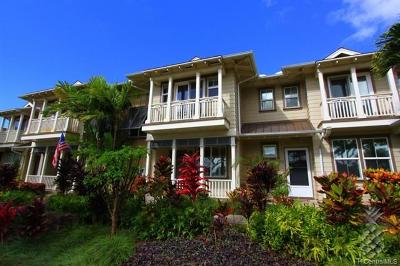 Condo/Townhouse For Sale: 91-1376 Keoneula Boulevard #1404