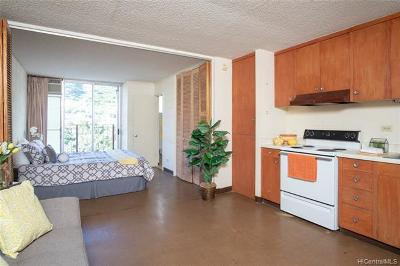 Condo/Townhouse In Escrow Not Showing: 2140 10th Avenue #403