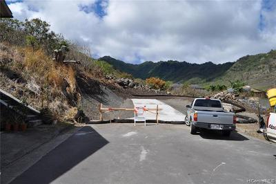 Honolulu County Residential Lots & Land For Sale: Lani Street