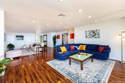 Single Family Home For Sale: 1454 Ehupua Street