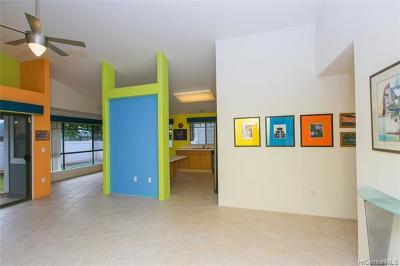 Single Family Home For Sale: 94-1048 Mawaho Street