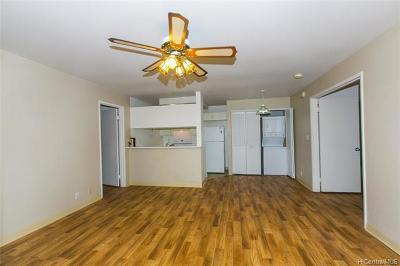 Honolulu HI Condo/Townhouse For Sale: $339,000