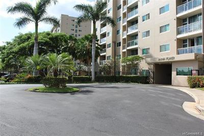 Waipahu Condo/Townhouse For Sale: 94-302 Paiwa Street #107