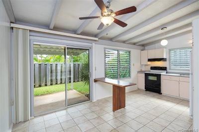 Kailua Rental For Rent: 371 Keolu Drive