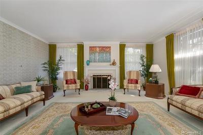 Single Family Home For Sale: 3136 Alika Avenue