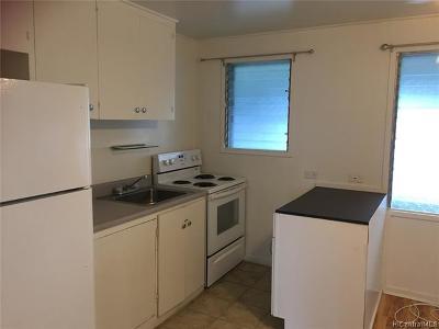 Kailua Rental For Rent: 607 Wailepo Street #8