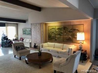 Single Family Home For Sale: 411 Poipu Drive