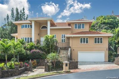 Single Family Home For Sale: 5608 Poola Street