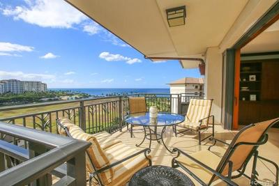 Kapolei Condo/Townhouse For Sale: 92-104 Waialii Place #O-912