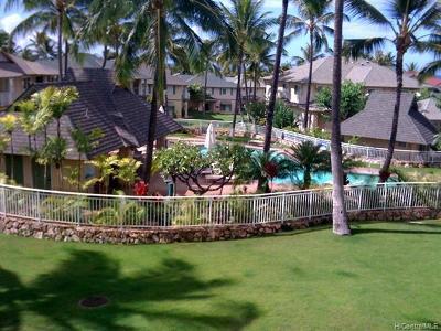kapolei Rental For Rent: 92-1001 Aliinui Drive #10C