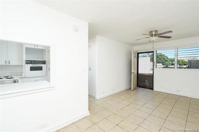 Kailua Condo/Townhouse For Sale: 075 Kihapai Street #13